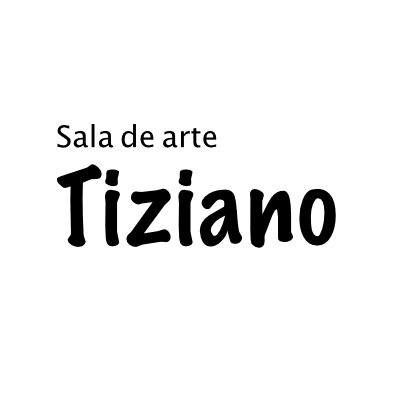 Logotipo de Tiziano