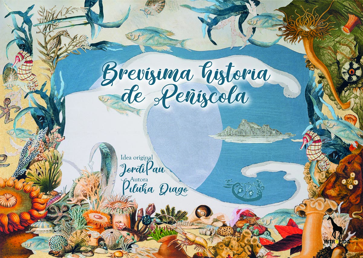 Brevísima historia de Peñíscola