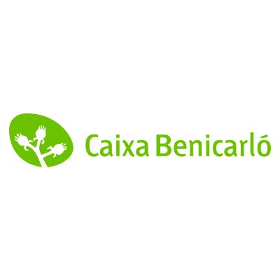 Logotipo Caixa Benicarló