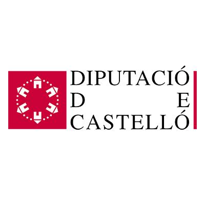 Logo de Diputación