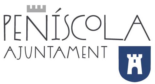 Logotipo de Peñíscola